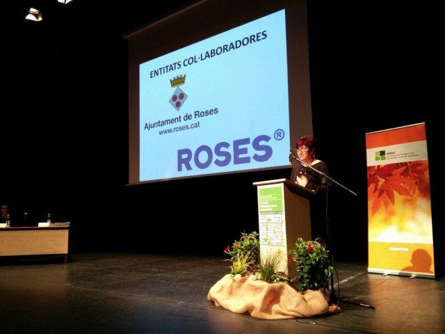 Congreso APEVC en Roses